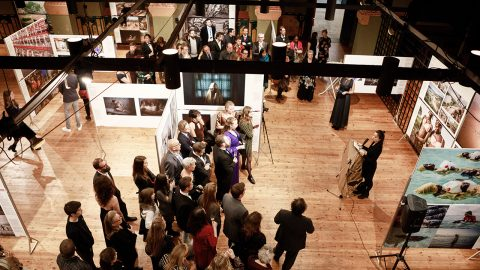 Opening World Press Photo Exhibition 2018